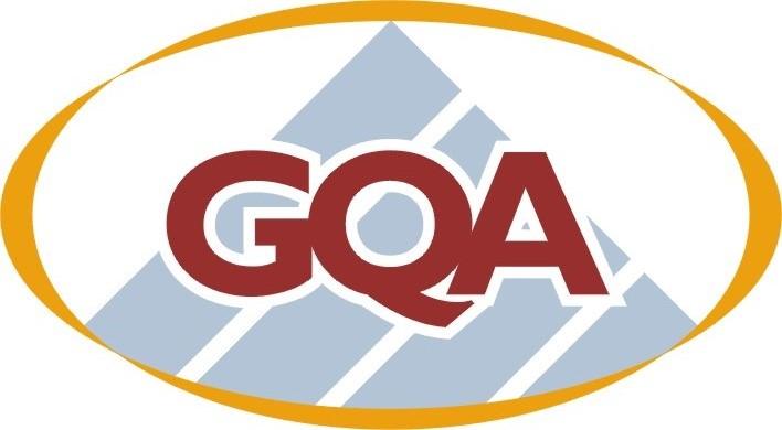 GQA zertifiziertes Unternehmen